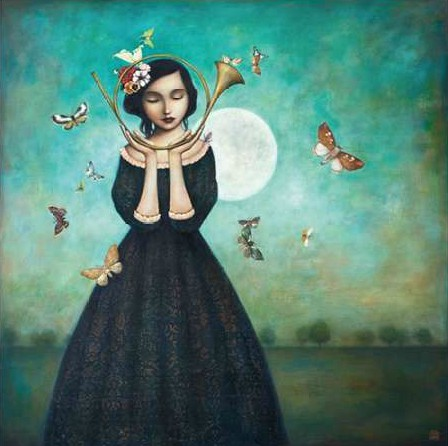 Huynh Duy - Evening Echoes