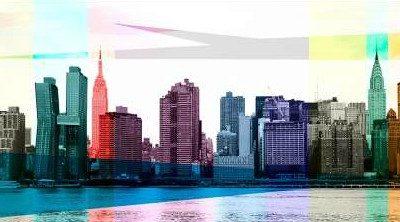 Big City – Heart of a City