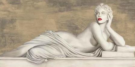 Eleanor Setti - Eternal Beauty