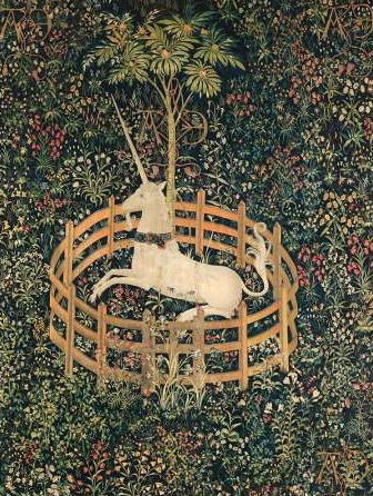 Anonymous – Unicorn in Captivity