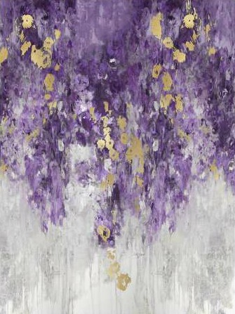 Robbins Nikki – Cascading Purple