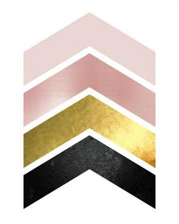 Urban Epiphany – BlushPink Gold 1