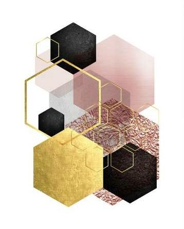 Urban Epiphany – BlushPink Gold 2