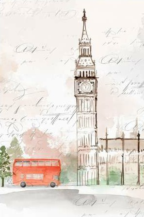 Z Isabelle – Big Ben London