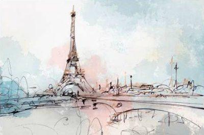 Z Isabelle – Blushing Paris