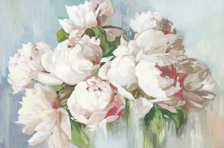 Jensen Asia - June Flowers
