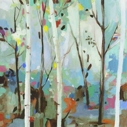 Pearce Allison - Birchwood Forest