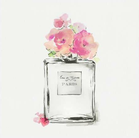 Aimee Wilson - Parfum I