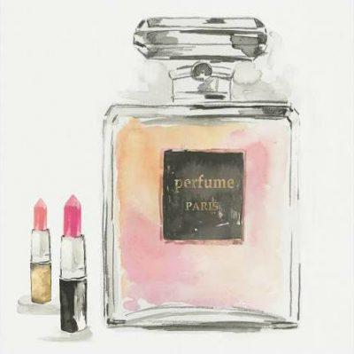 Aimee Wilson – Perfume Paris III