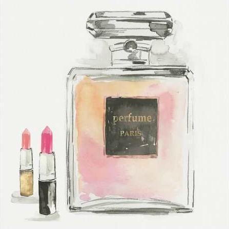 Aimee Wilson - Perfume Paris III