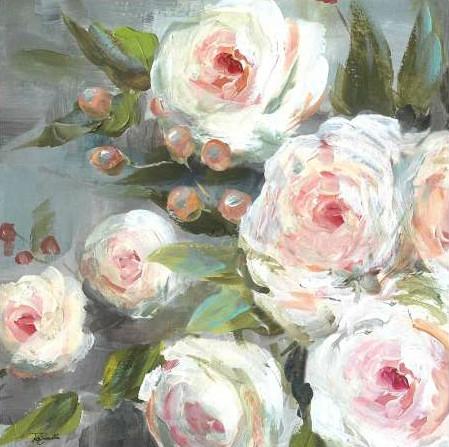 Tre Sorelle Studios - Pink Blooms I