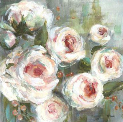 Tre Sorelle Studios – Pink Blooms II
