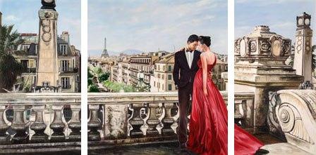 Pierre Benson – Lovers in Paris - 3