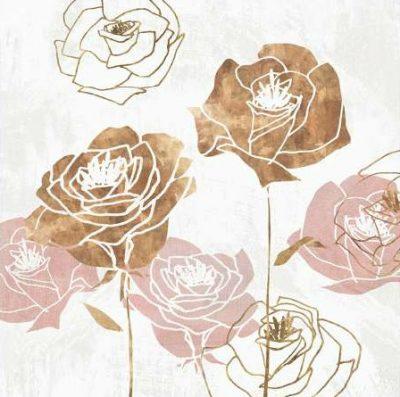 Isabelle Z – Rose Garden I