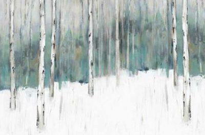 Isabelle Z – Winters Trail I