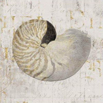 Zaman Farida – Golden Vintage Shell II