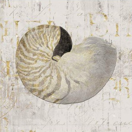 Zaman Farida - Golden Vintage Shell II