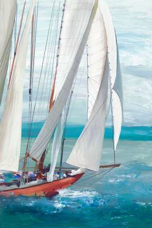 Pearce Allison – Single Sail I