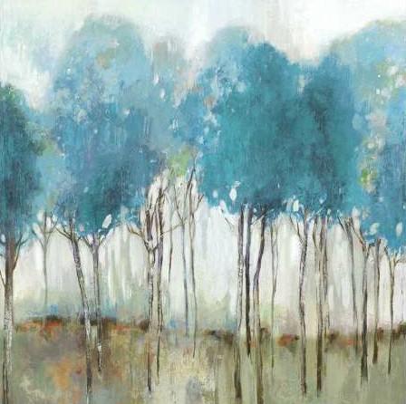 Pearce Allison - Misty Meadow I