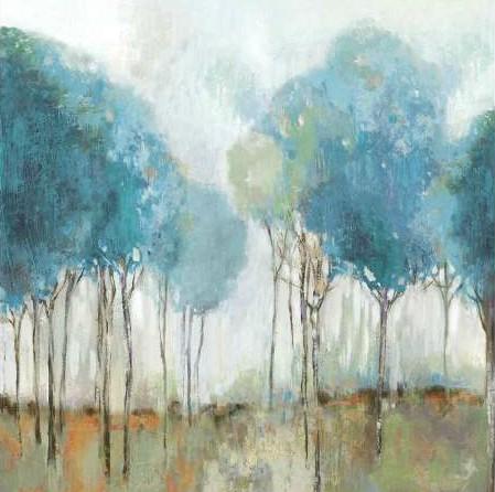 Pearce Allison - Misty Meadow II