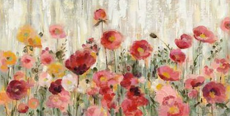 Vassileva Silvia - Sprinkled Flowers Crop