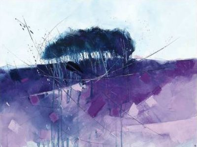Howden Simon – Lavender Hill