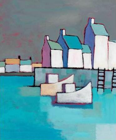 Melville Derek - Docked