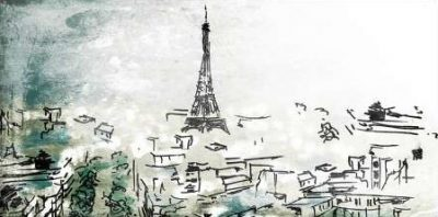 OnRei – City Of Eiffel