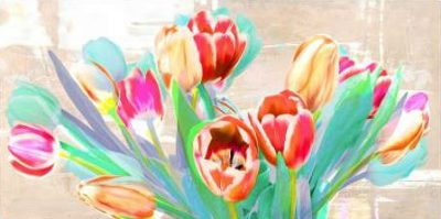 Kelly Parr – I dreamt of Tulips