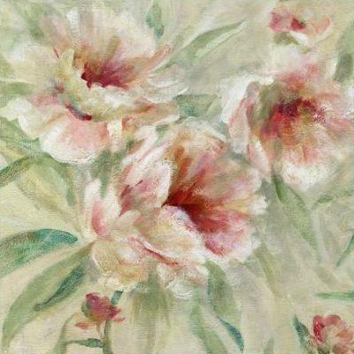 Robinson Carol – Peony Garden I