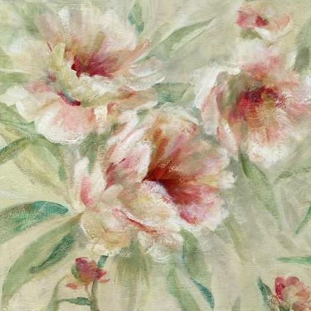 Robinson Carol - Peony Garden I