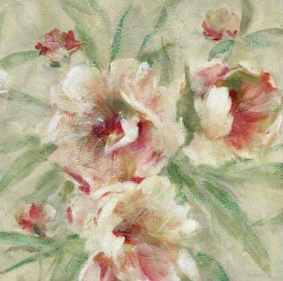 Robinson Carol – Peony Garden II