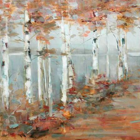 Swatland Sally - Birch Walk I