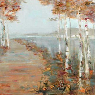 Swatland Sally – Birch Walk II