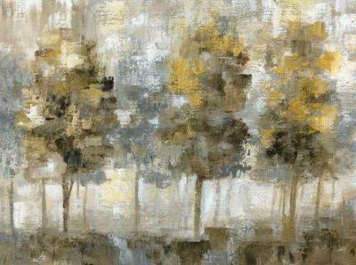Nan – Linen Trees
