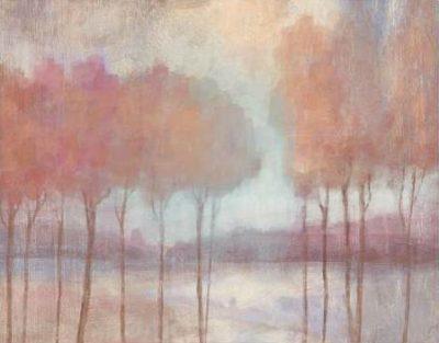 Nan – Blushing Trees