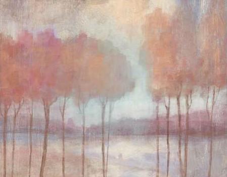 Nan - Blushing Trees
