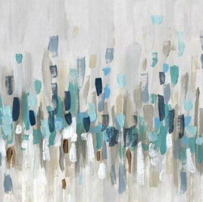 Craven Katrina – Staccato Blue I