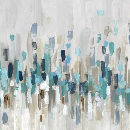 Craven Katrina - Staccato Blue I
