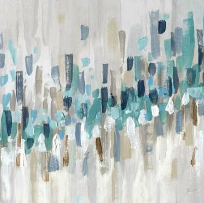 Craven Katrina – Staccato Blue II