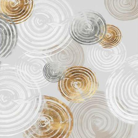 Watts Eva - Spinning I
