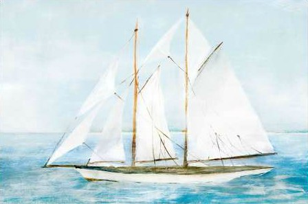 Isabelle Z - Set Sail II