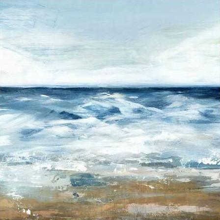 Isabelle Z - Blue Ocean II