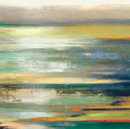 Reeves Tom - Evening Tide I Mini