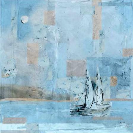 Wiley Marta - Sailboat No 1