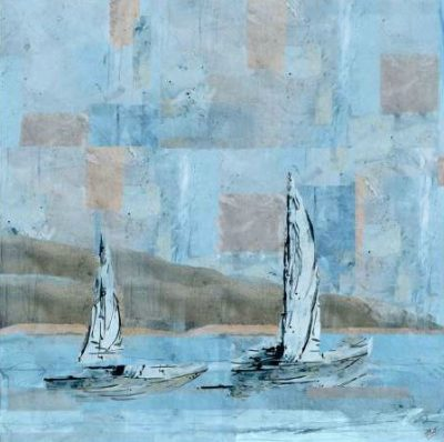 Wiley Marta – Sailboat No 2