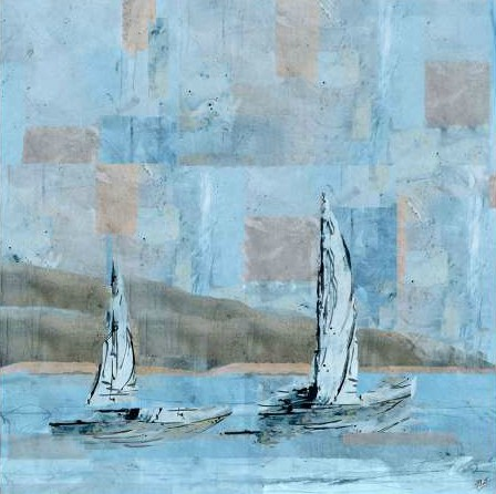 Wiley Marta - Sailboat No 2
