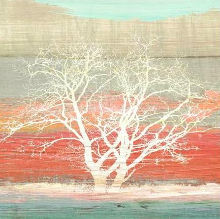 Alessio Aprile - Treescape 1 Subdued detail