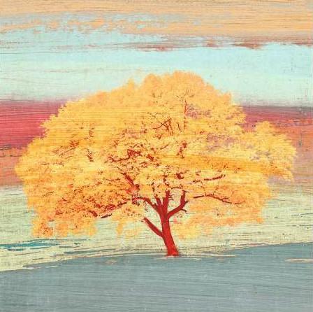 Alessio Aprile - Treescape 2 detail