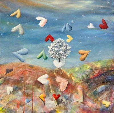 Larotonda Donato – Cuori in liberta